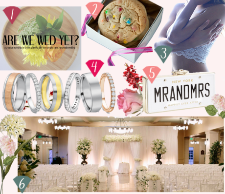Tidbits - Dallas Wedding Guide