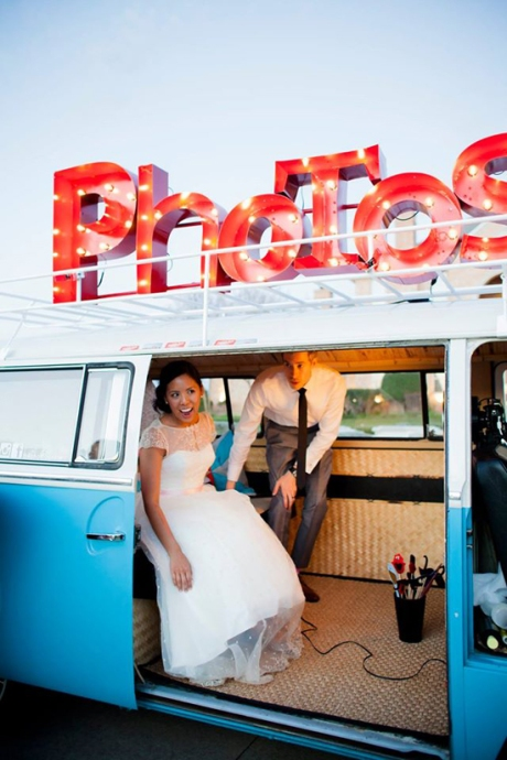 Wendy + Curtis | Celebrate Colorfully | Dallas Wedding Planners